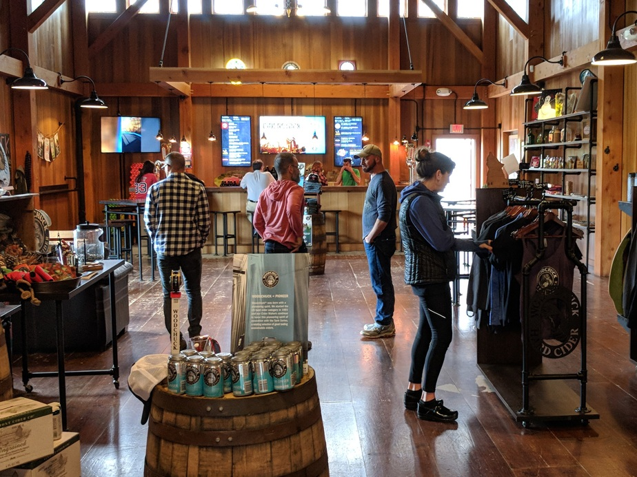We had a wonderful time! - I never knew there were so many artisan brewers and distillers in Vermont. Our guide was super knowledgeable too. Highly recommend this company.~MJ Dwyer
