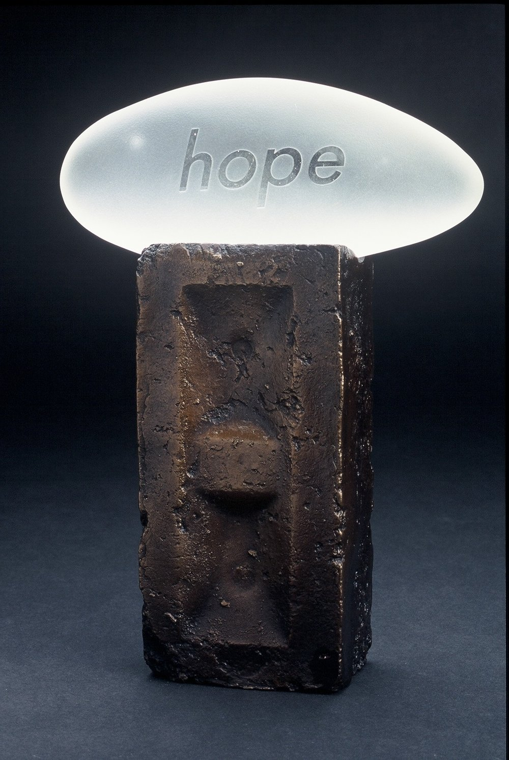 B. Jane Cowie, hope, 2003.JPG
