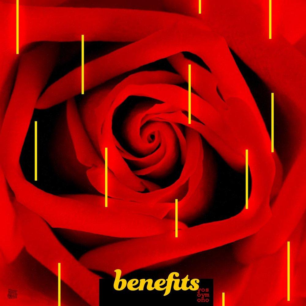 benefits-album-art