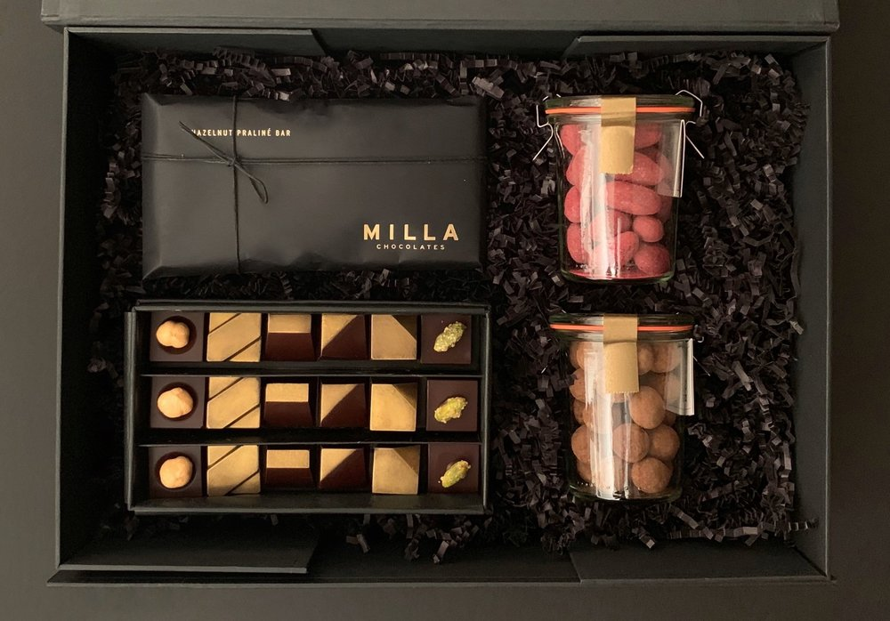 LUXURY GIFT BOXES - Order Yours Now