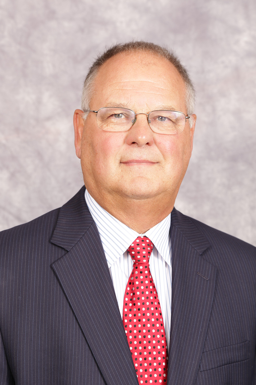 James L. Cooksey, President