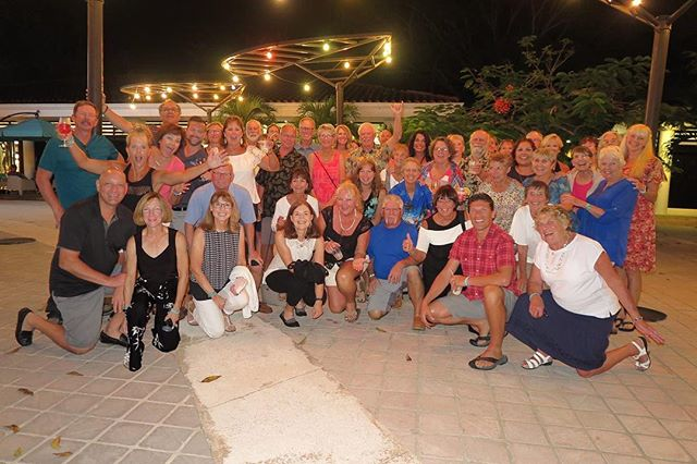 Costa Rica Trip 2017 was such a blast with this awesome group of pickleballers! Stay tuned for pictures of our upcoming trip Dec 1-8, 2018 which has double the amount of people!☀️ 🏖 🍹 #pickleball #pickleballrocks #pickleballislife #pickleballtournament #pickleballpaddle #pickleballaddiction #usapa #costarica #westinresorts #westinresortscostarica #allinclusiveresort #westinplayaconchal #pickleballvacationadventures #pickleballvacation #pva