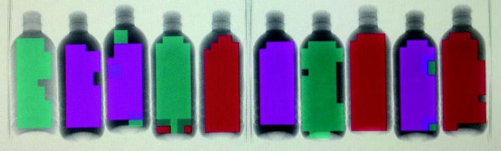 Liquid autodection