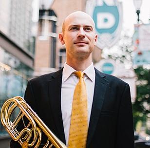 Charles Reneau, trombone - Bass Trombone, Oregon Symphony; Former Bass Trombone, Honolulu SymphonyLearn more about Charley ➝