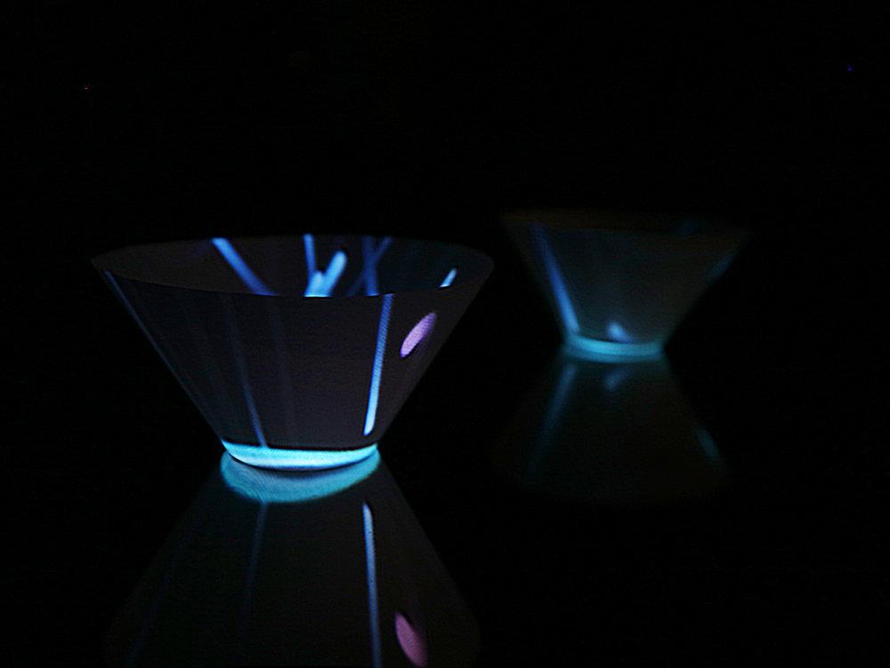 Augmented Light Top