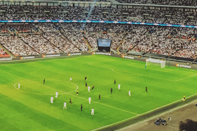 Sport - Using Mobile Ethnography to help Sports Clubs better understand their fans' Match Day Experience