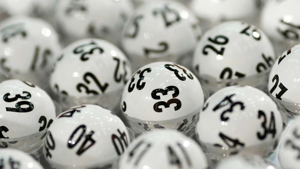 70% aller Lottogewinner gehen innerhalb von 7 Jahren pleite. -