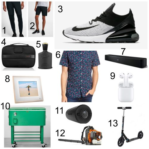 Father's Day Buy Guide -