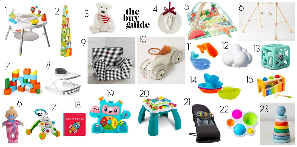 794fcc1eb0a0 Baby s First Christmas Buy Guide — The Buy Guide