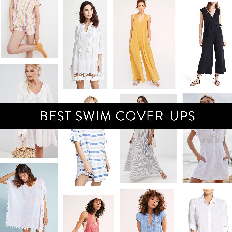 e997527f57c3 2019 Beach Cover-up Plus Size Wrap Dress | Rosegal.com