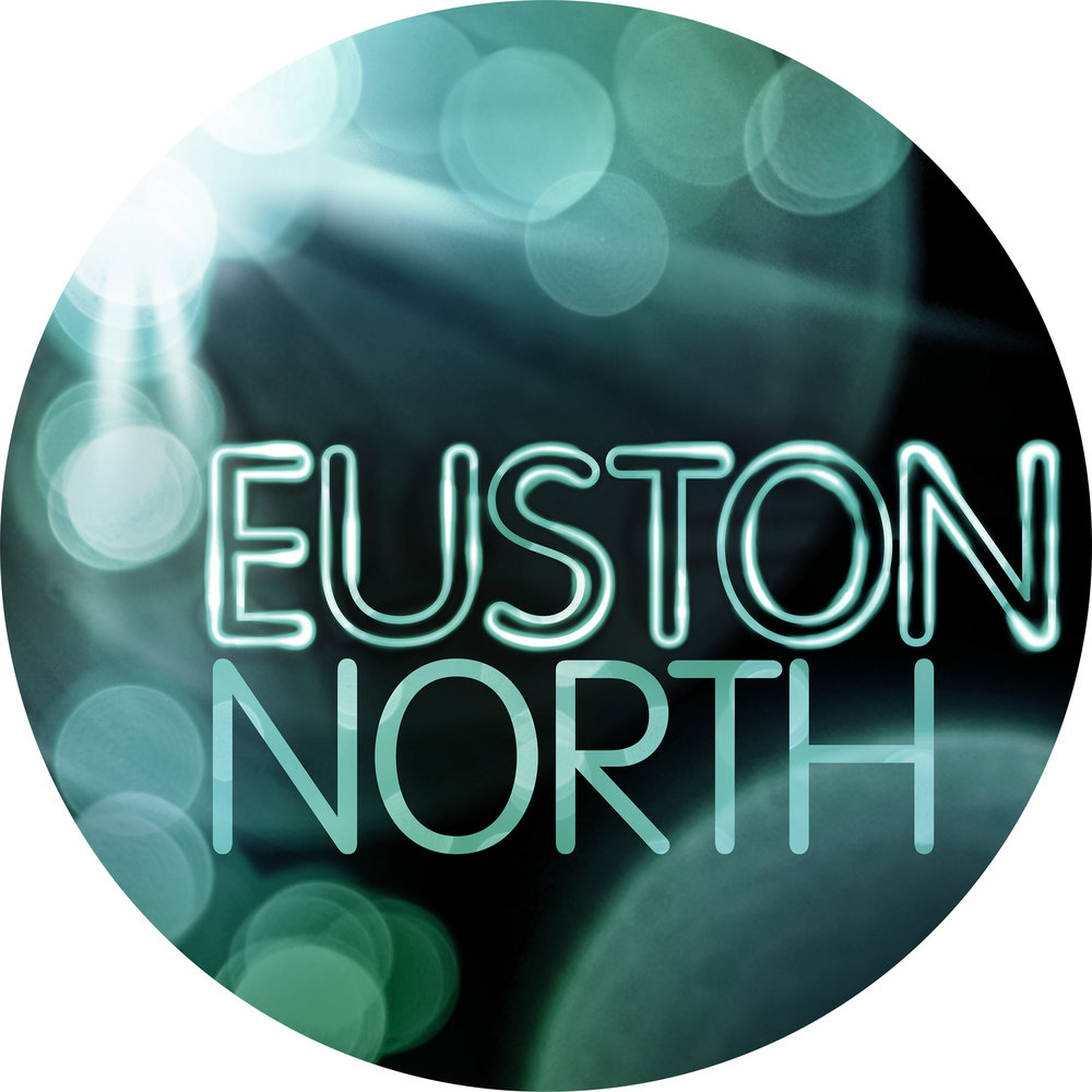 Euston North logo