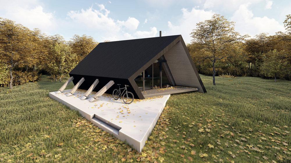 Woodland Cabin_01