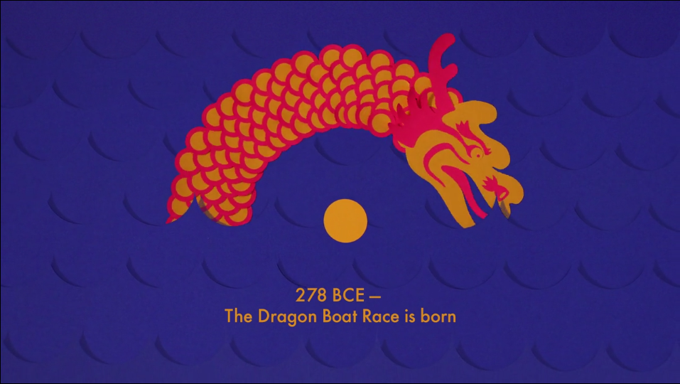 Nowness | Dragon Race