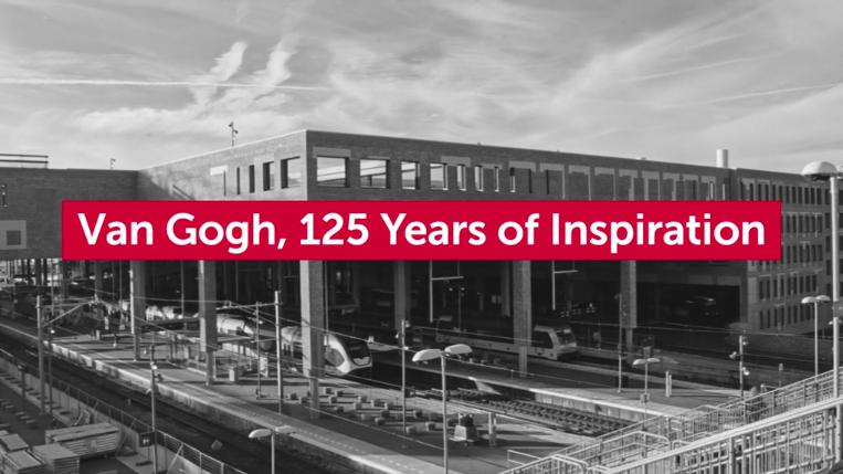 Breda | Van Gogh, 125 Years of Inspiration