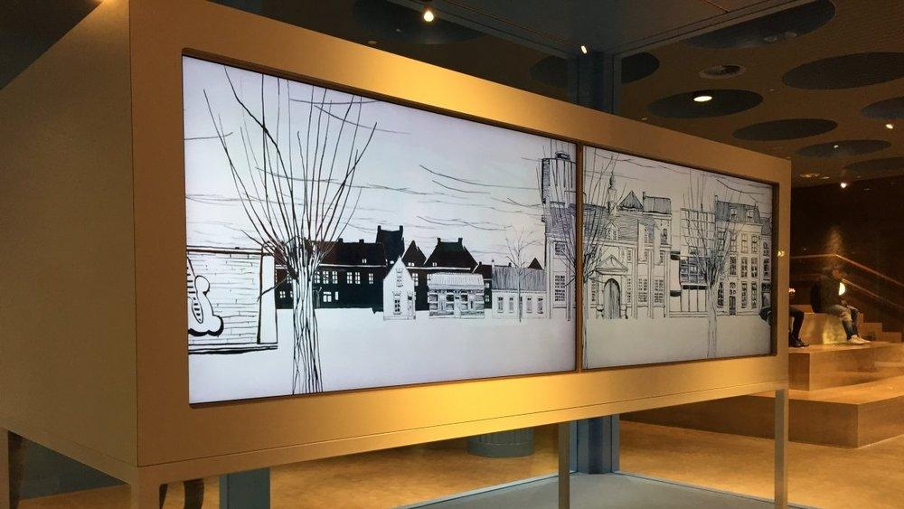 Breda | Van Gogh 125 Years