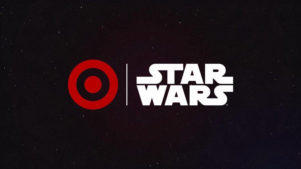 Target | Star Wars