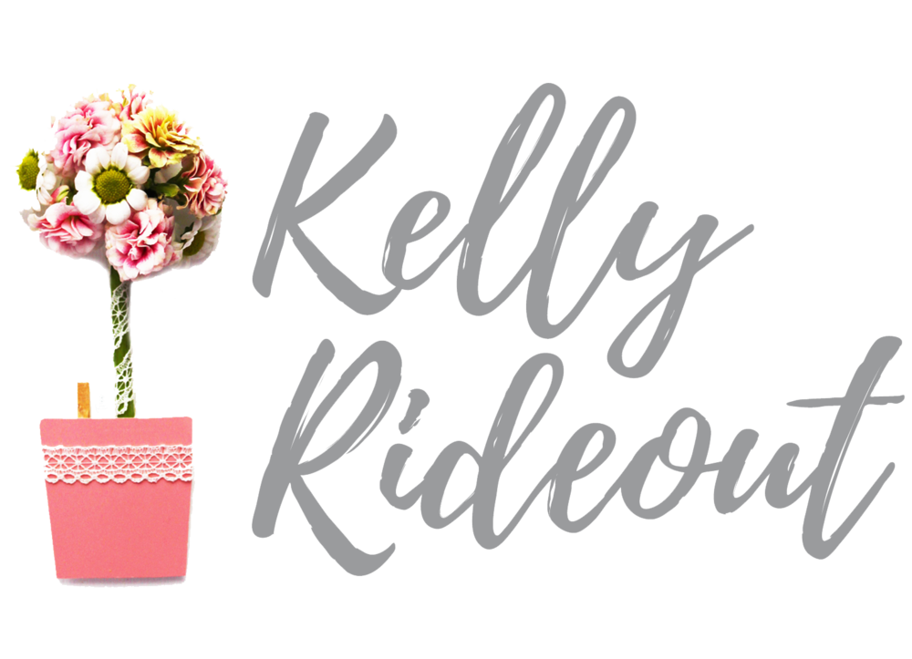 Kelly Rideout Design and Illustration
