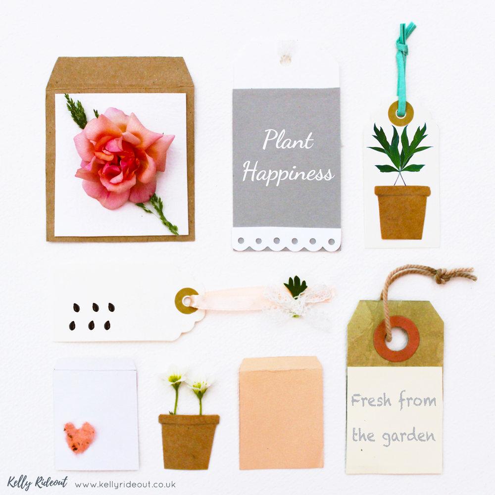 Plant Happiness