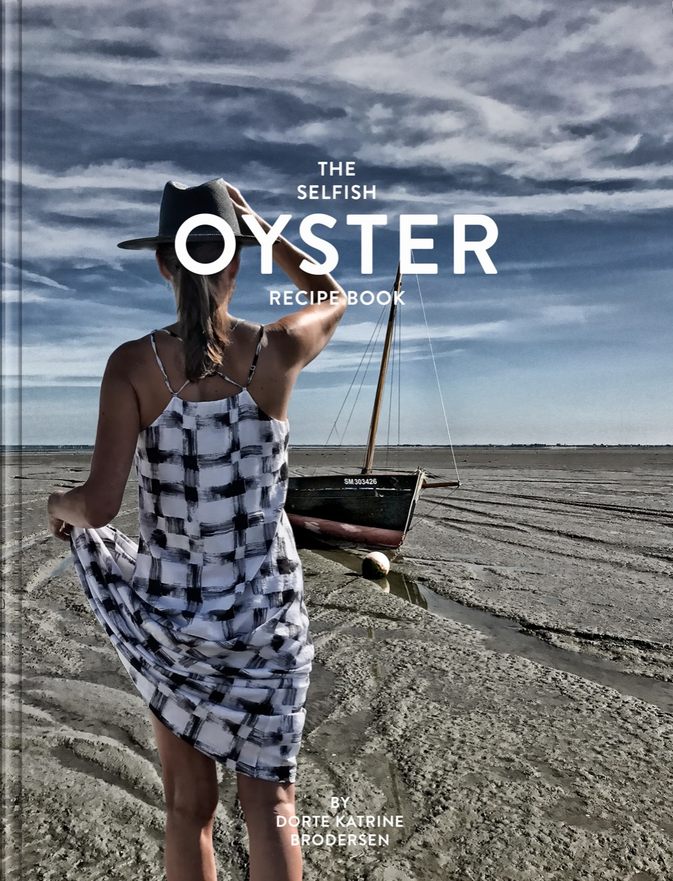 The Selfish Oyster Recipe Book