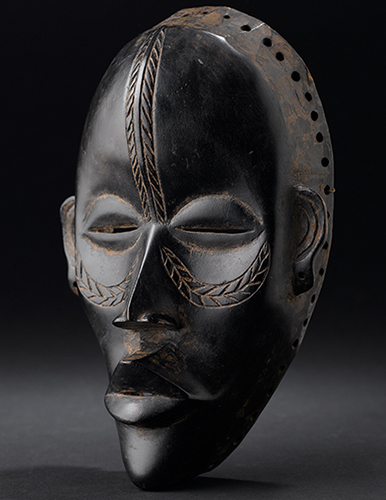 West African Style Mask