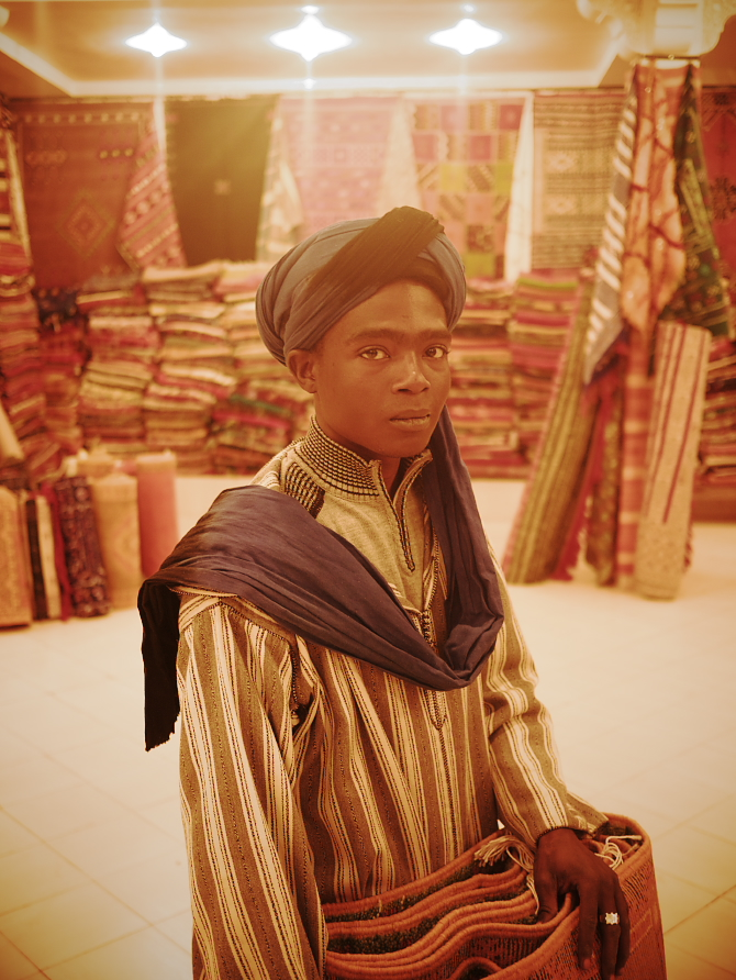 From the forthcoming photo essay/travel narrative 'An Afropean in Marrakech' coming soon on www.afropean.com