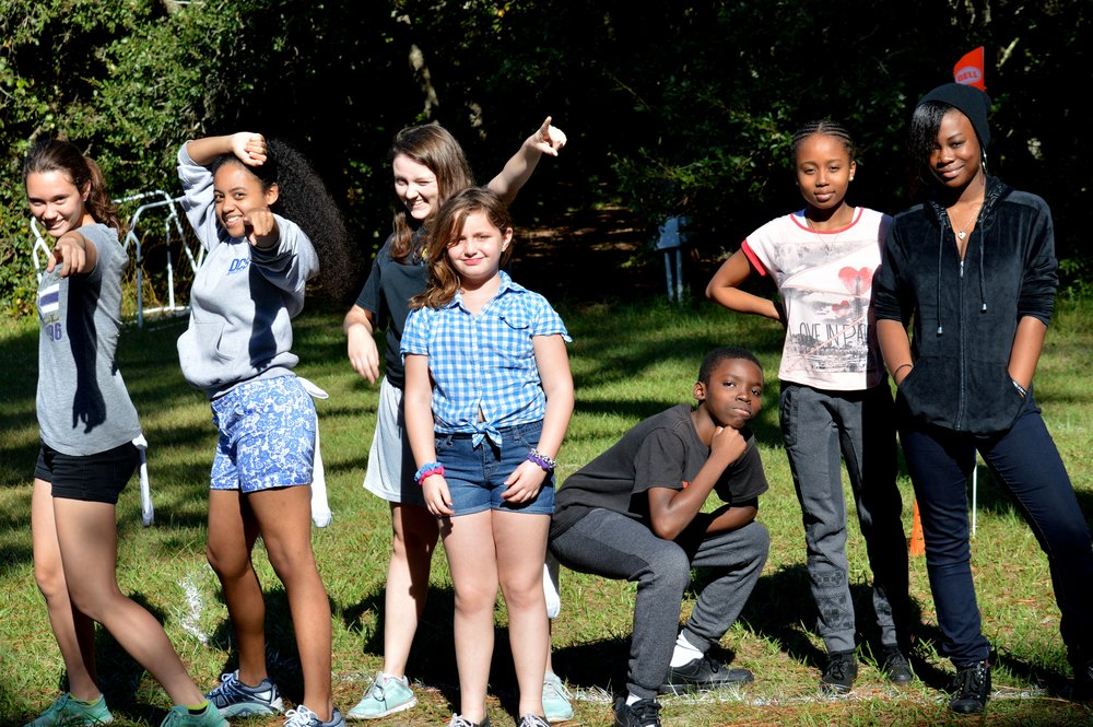 Retreat Groups - Camp and Retreat