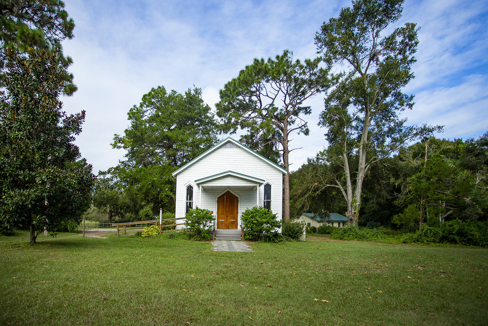 Chapel - Camp and Retreat