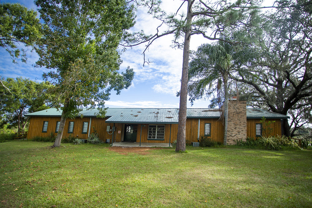 Trailblazer - Camp and Retreat
