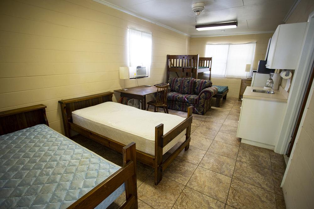 Dan West - Camp and Retreat