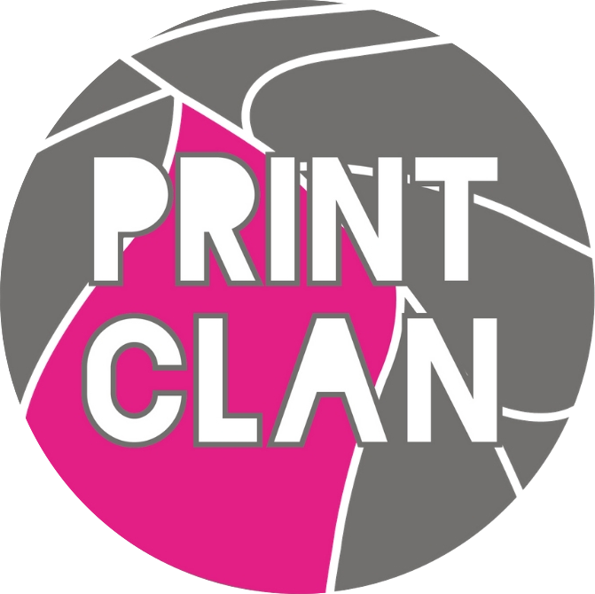 Print Clan  | Open Access Textile Printing in Glasgow