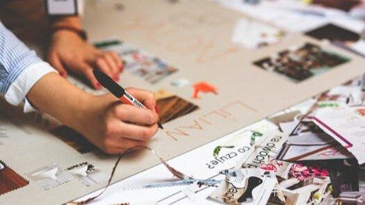 DESIGN OG IDÉ - Layout, Logodesign, idè og konsept