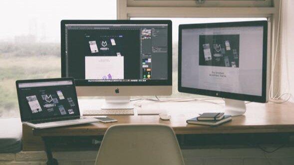 WEB-DESIGN - Utvikling og drift av nettsider