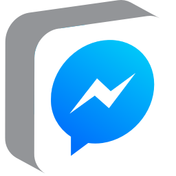 if_social_media_isometric_8-messenger_3529660.png
