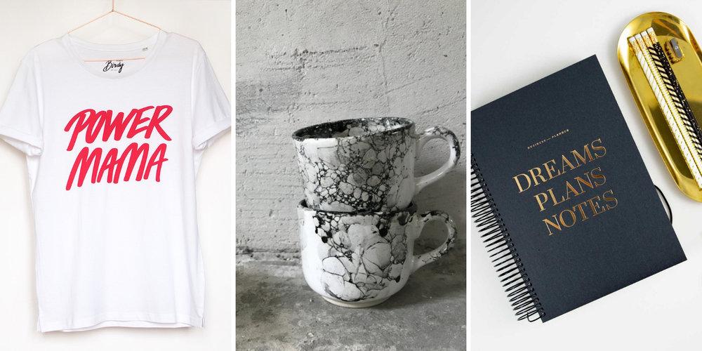 T-shirt,   kop ,  planner