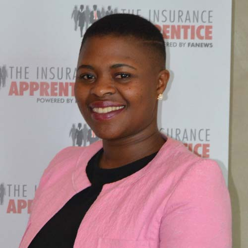 Learn more about Ditebgo Mokgalabone