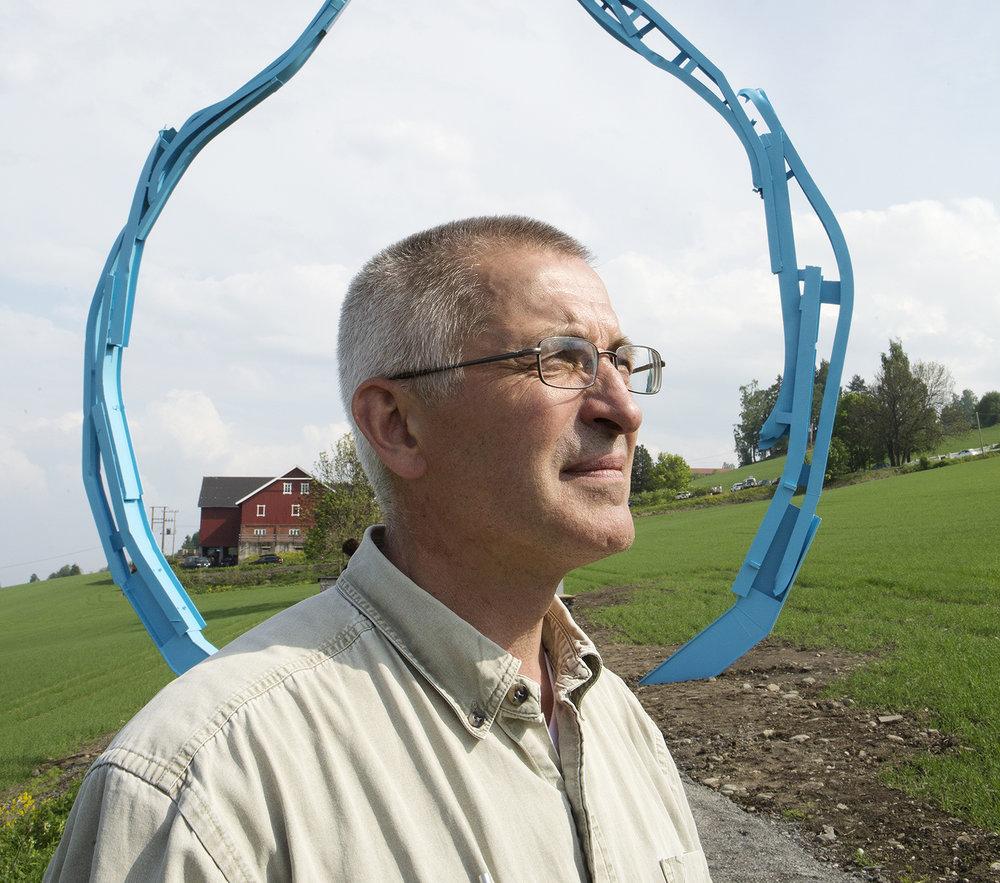 Sverre Wyller   Photo: Sverre Chr. Jarild