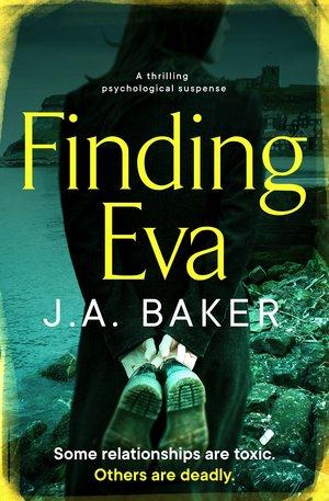 Finding-Eva- J.A. Baker.jpg