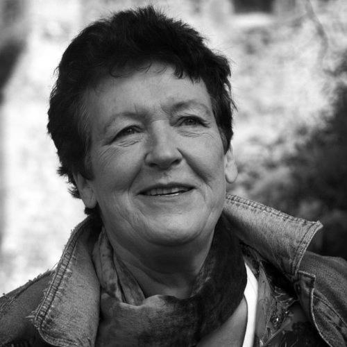 Ruth Wade