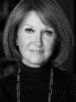 Vicki Escarra - Board Member