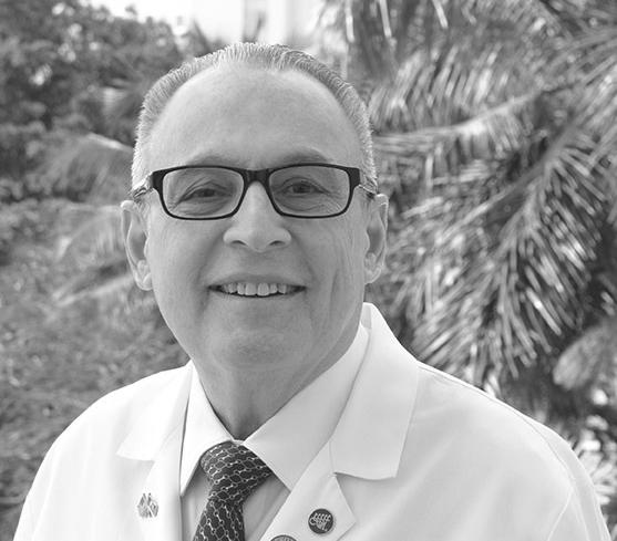 Barth Green, MD - Board Member