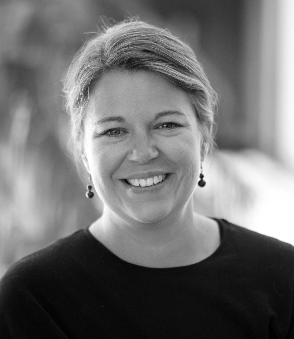 Kelly Sudderth - Strategic Advisor