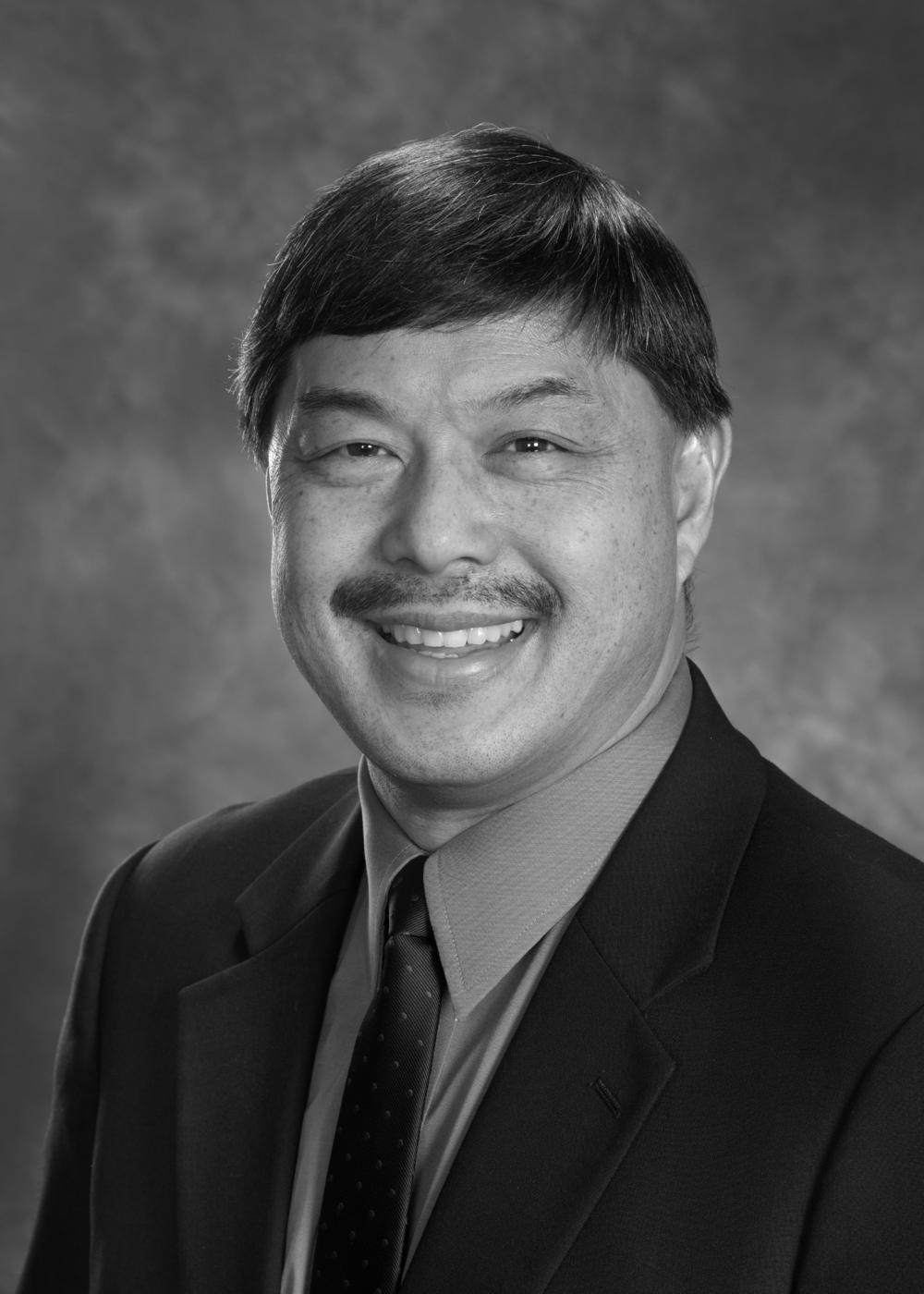 Ronald Yee, MD, MBA, FAAFP - Strategic Advisor