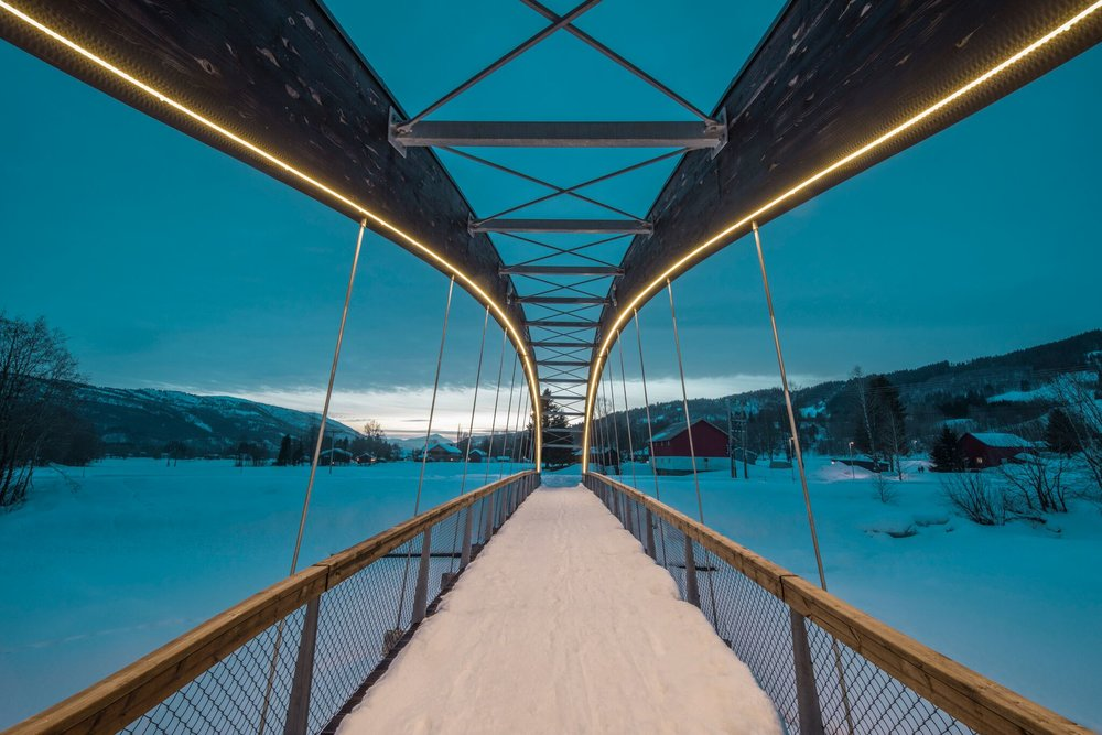 Fra Bergen til Rindalen!