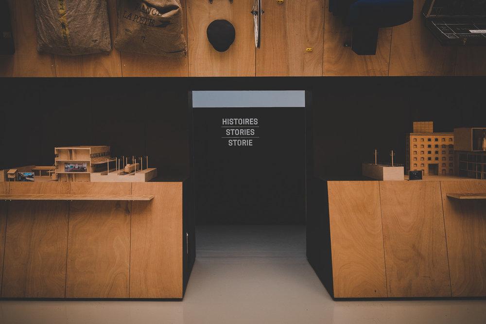 Biennale di Architettura - 2018