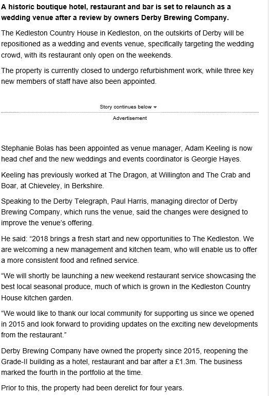 Kedleston Derby Telegraph April 2018 -2.JPG