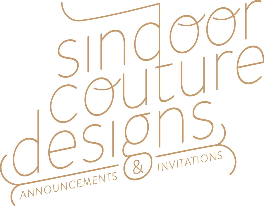 SINDOOR COUTURE DESIGNS