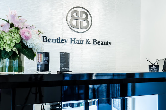 Jennifer Long Riordan opens new salon, Bentley Hair and Beauty Salon, in the Gold Coast