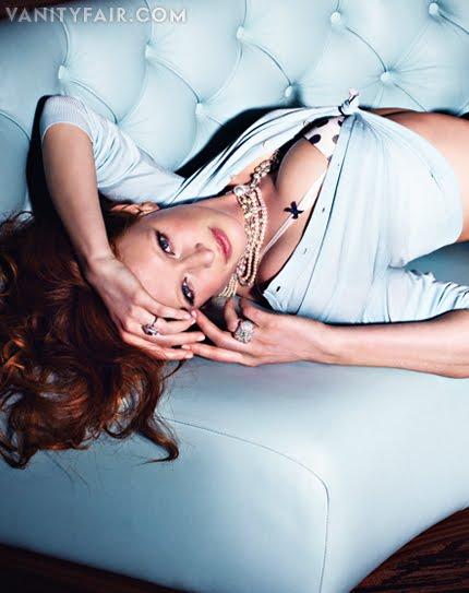 Olivia Ing Vanity Fair
