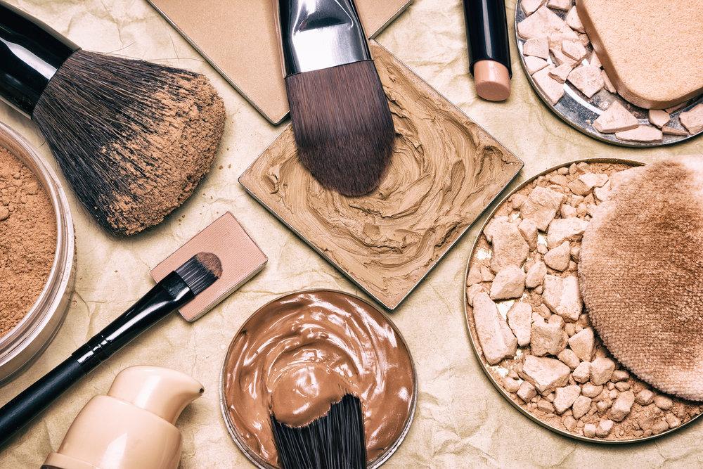 Light Touch Clinic Cosmetic Medicine Surrey Harley Street London MediSpa Make Up