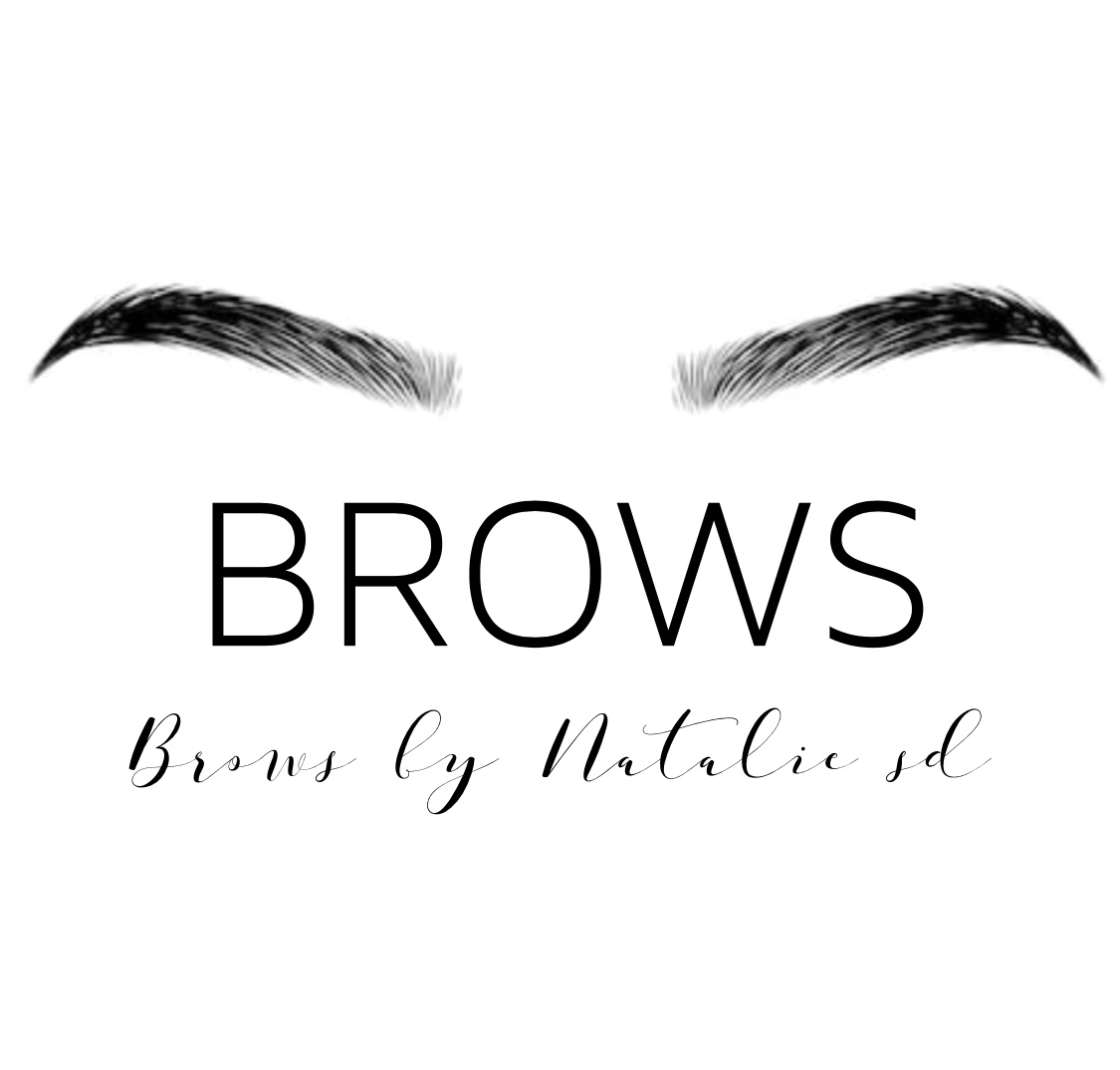 BROWS BY NATALIE SD